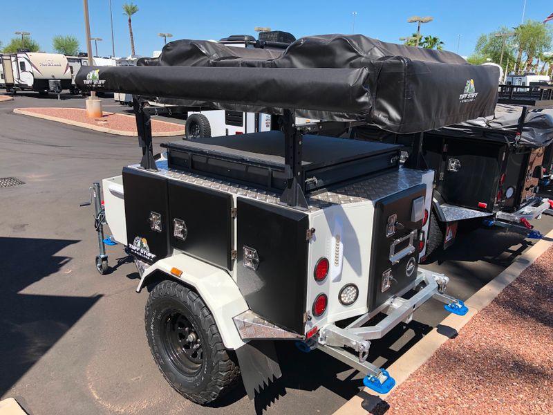 2020 Tuff Stuff 4x4 Basecamp Elite   in Avondale, AZ