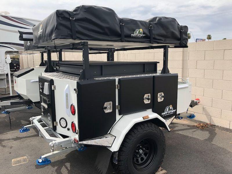 2020 Tuff Stuff Basecamp Overlander   in Mesa, AZ