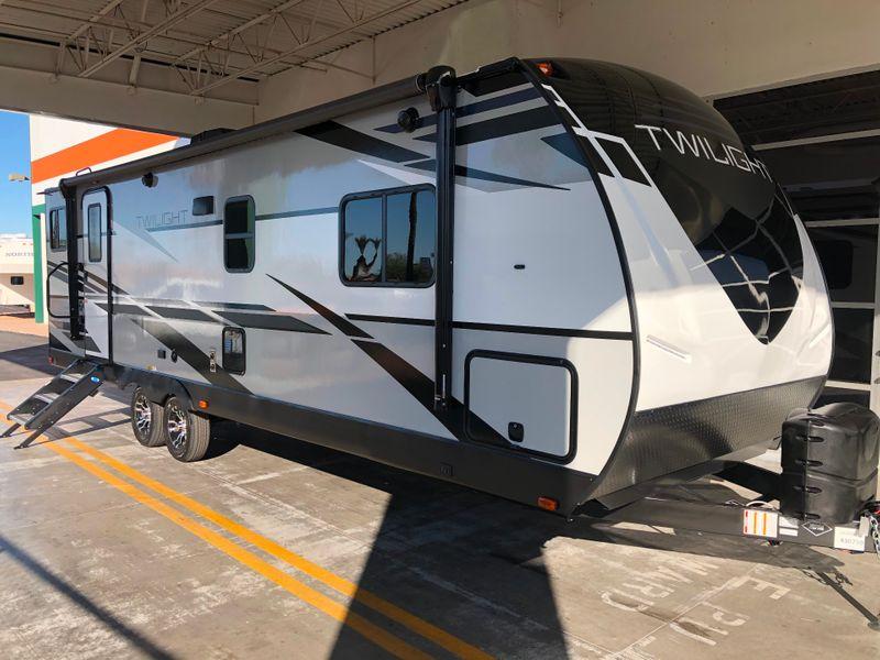 2020 Twilight 262RB   in Avondale AZ