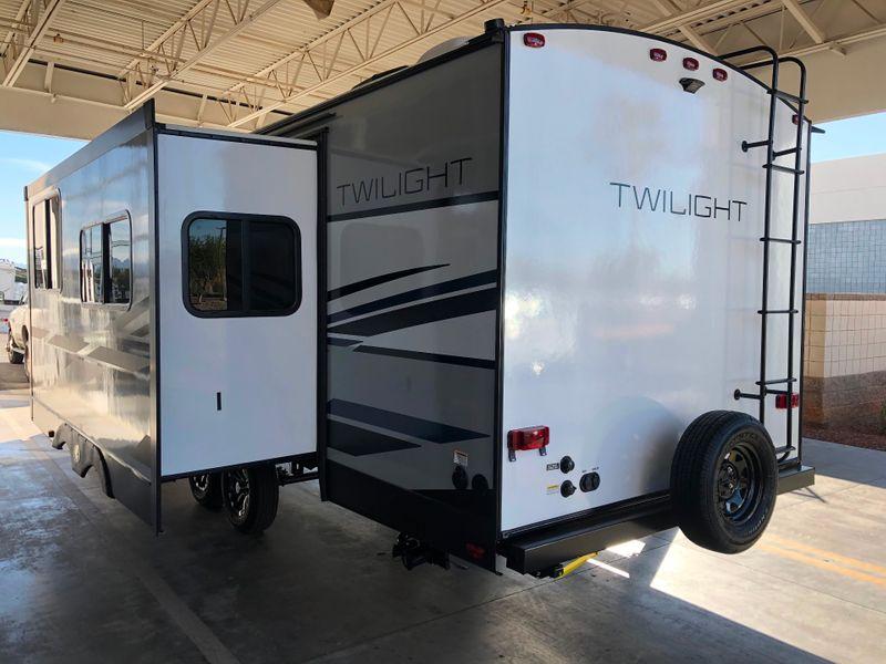 2020 Twilight 262RB   in Avondale, AZ