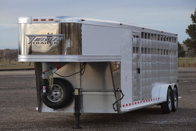 2020 Twister 24' Stock Combo in Keller, TX 76111