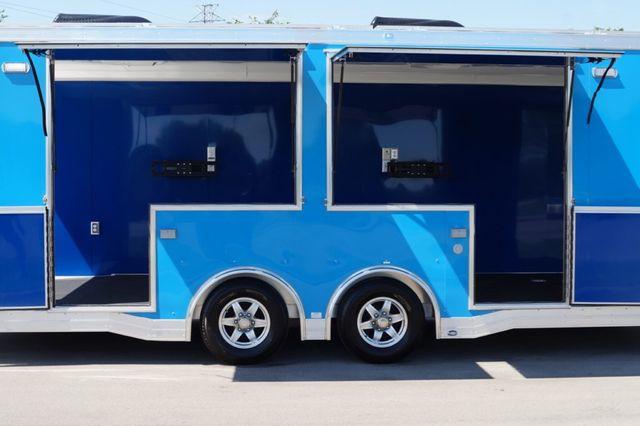 2020 Atc 26' Quest Custom Show Car Trailer in Fort Worth, TX 76111