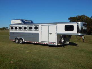 2020 Twister 6 Horse Trainer Trailer in Keller, TX 76111