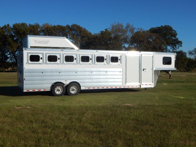 2020 Twister 6 Horse Trainer Trailer in Fort Worth, TX 76111