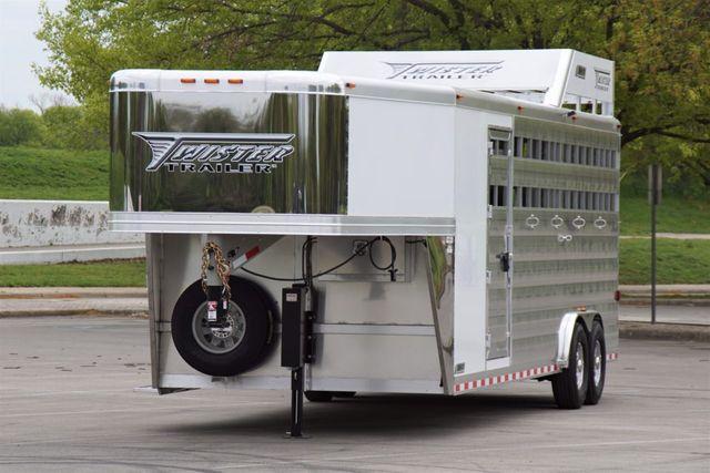 2020 Twister Custom Stock Combo w/ Hay Rack in Fort Worth, TX 76111