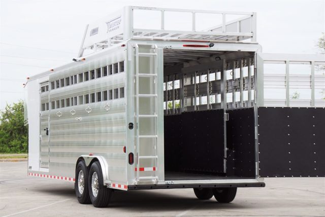 2020 Twister Custom Stock Combo w/ Hay Rack in Keller, TX 76111