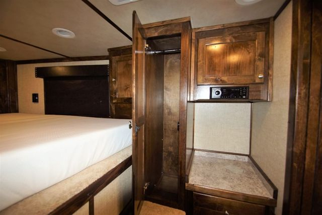 2020 Twister Stock With Mid Tack and 8' Living Quarters in Fort Worth, TX 76111