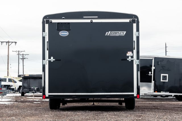 2020 United ULT 8.5' X 20' - $8,495 in Fort Worth, TX 76111