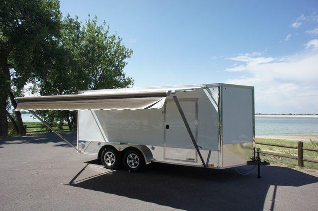 2020 United United Base Popout Sleeper in Keller, TX 76111