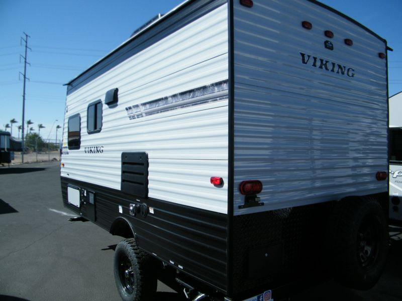 2020 Viking 16FB All Terrain  in Surprise, AZ