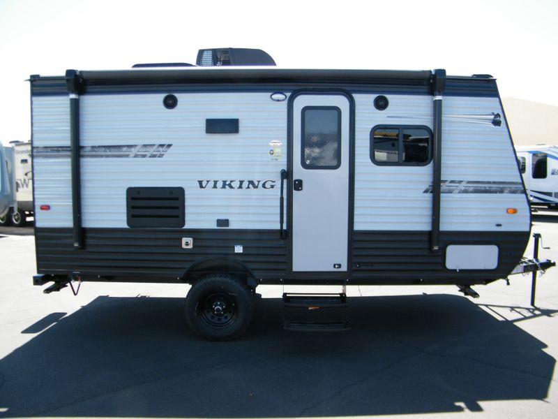 2020 Viking 17FQ All Terrain  in Surprise, AZ