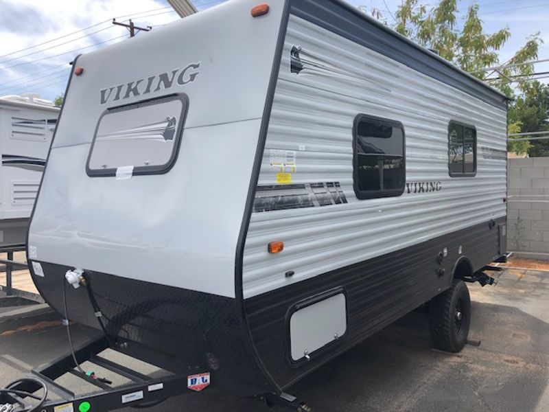 2020 Viking 17FQ  in Mesa AZ