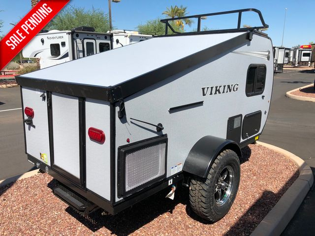 2020 Viking Express 9.0TD V Off Road  in Surprise-Mesa-Phoenix AZ