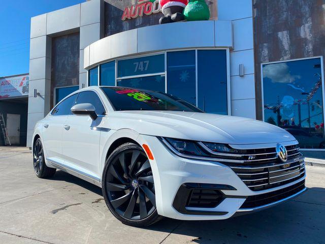2020 Volkswagen Arteon SEL R-Line in Calexico, CA 92231