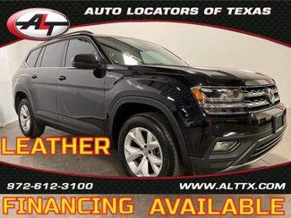 2020 Volkswagen Atlas 2.0T SE | Plano, TX | Consign My Vehicle in  TX