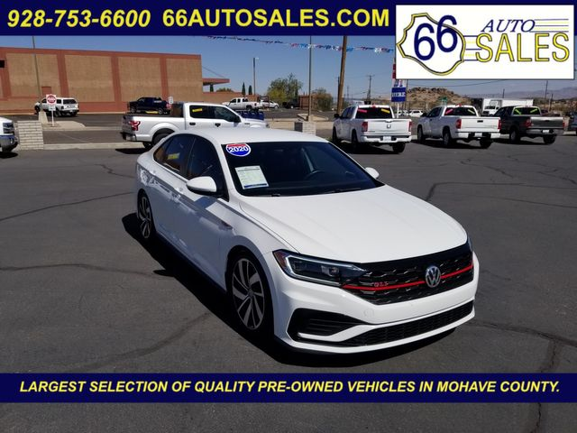 2020 Volkswagen Jetta GLI S