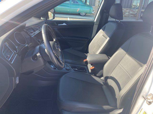 2020 Volkswagen Tiguan SE in Boerne, Texas 78006