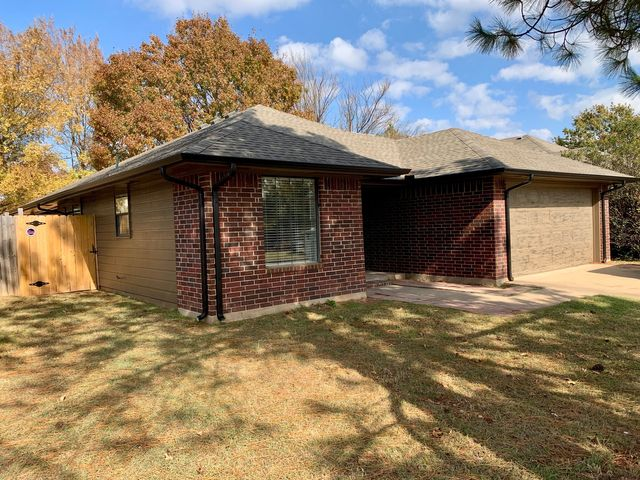 2020 Wildwood Lindsay, Oklahoma 2