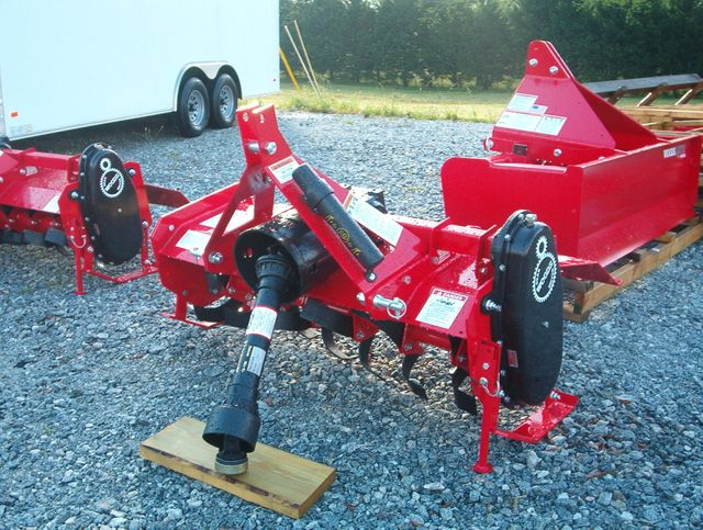 "2021 Woods Rotory Tiller 48"" RT48.30 in Madison, Georgia 30650"
