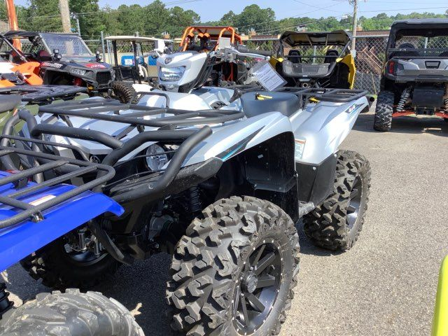 2020 Yamaha Grizzly EPS 4WD   - John Gibson Auto Sales Hot Springs in Hot Springs Arkansas