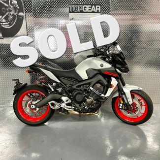 2020 Yamaha MT-09 in Dania Beach , Florida 33004