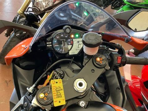 2020 Yamaha YZF-R6    Little Rock, AR   Great American Auto, LLC in Little Rock, AR