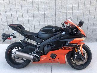 2020 Yamaha R6 in McKinney, TX 75070