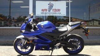 2020 Yamaha YZFR3 in Killeen, TX 76541