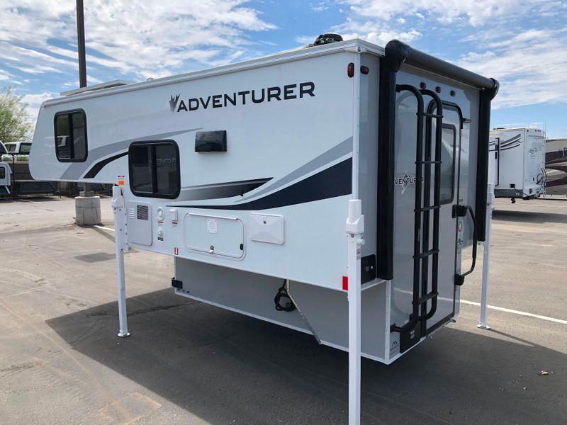 2021 Adventurer 80RB   in Avondale AZ