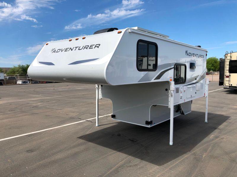 2021 Adventurer 80RB   in Avondale, AZ