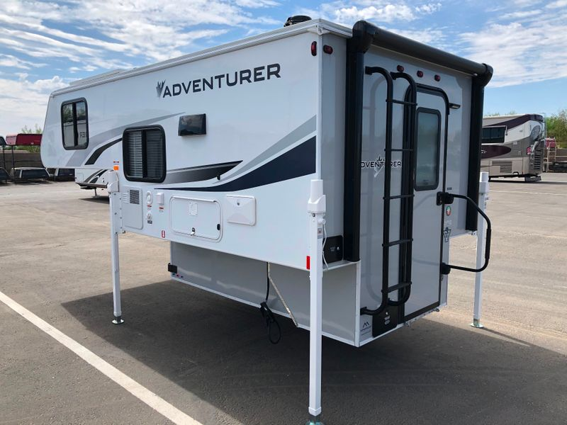 2021 Adventurer 80RB   in Avondale, AZ