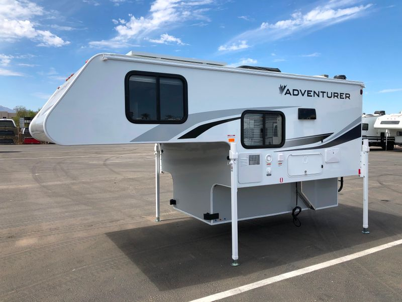 2021 Adventurer 80RB   in Avondale AZ