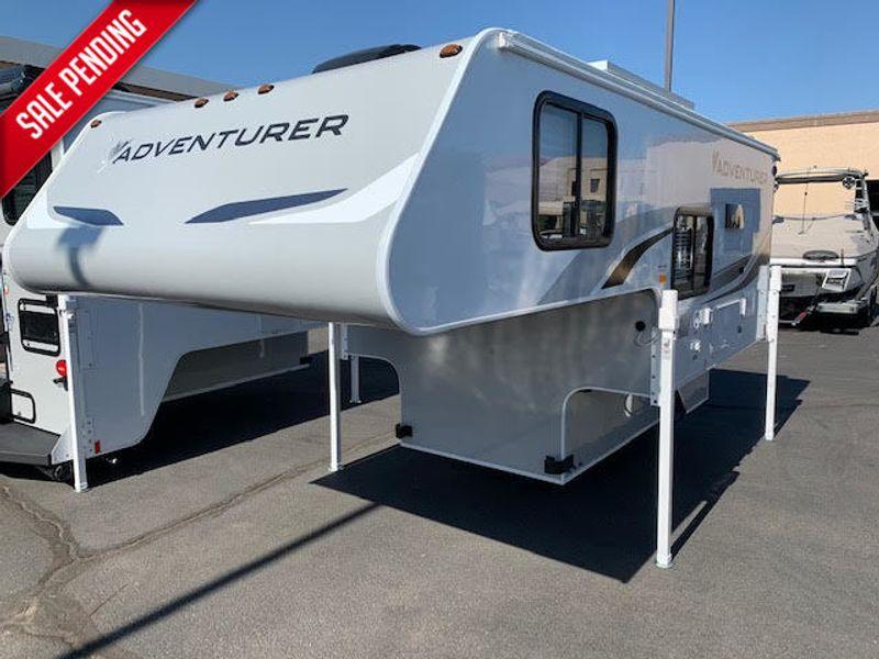 2021 Adventurer 80RB   in Mesa AZ