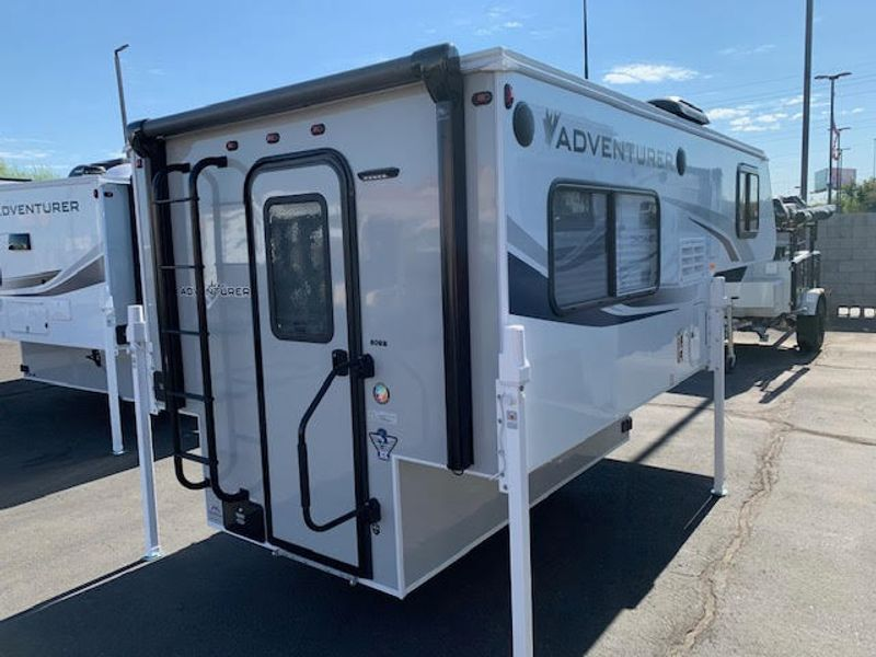 2021 Adventurer 80RB   in Mesa, AZ