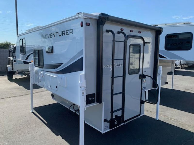 2021 Adventurer 80RB  in Mesa, AZ