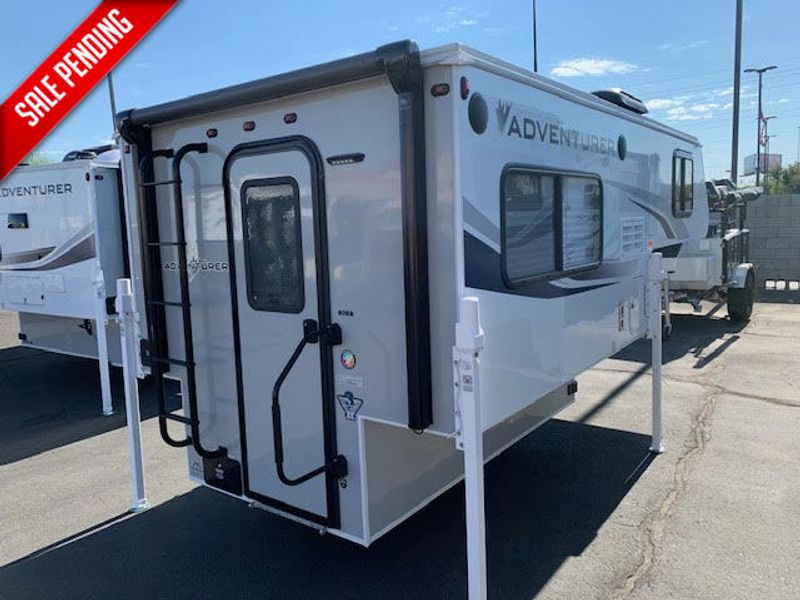 2021 Adventurer 80RB  in Mesa AZ