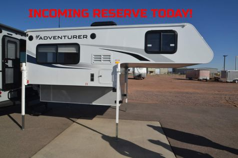 2021 Adventurer 80RB  in Pueblo West, Colorado