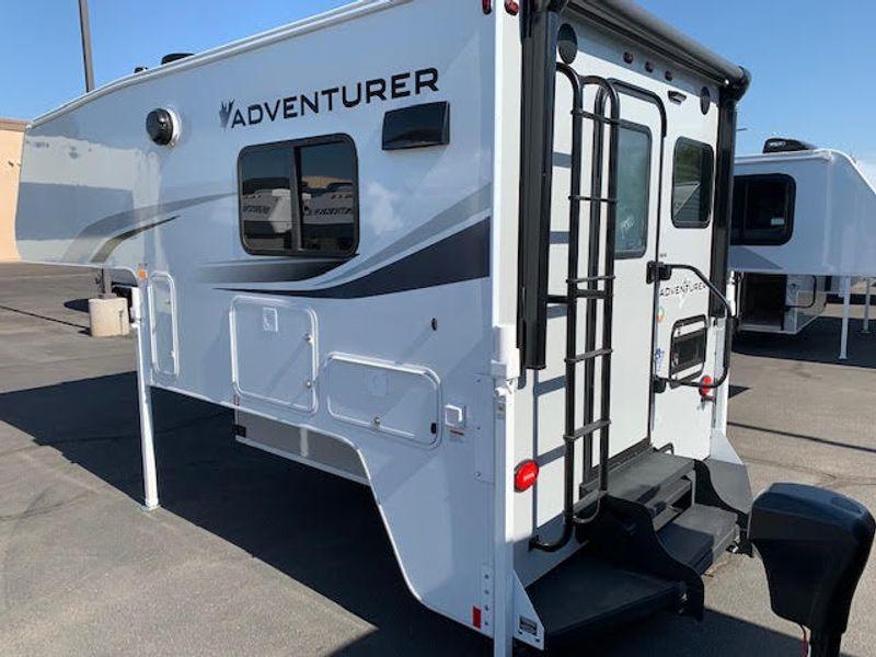 2021 Adventurer 86FB  in Mesa, AZ