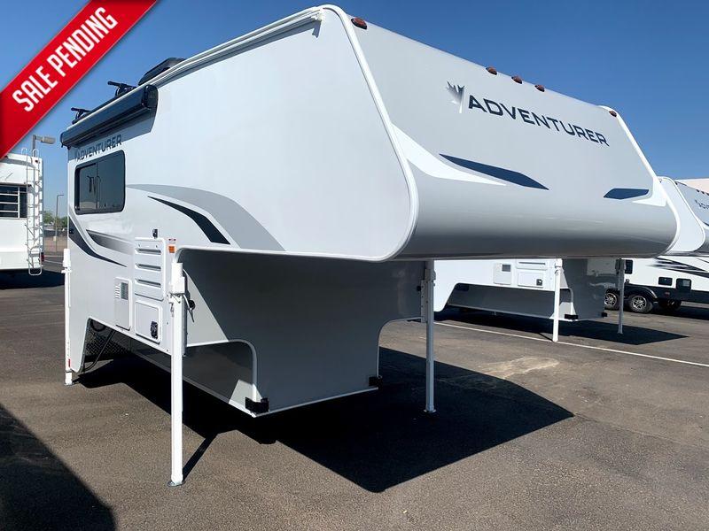 2021 Adventurer 89RB   in Avondale AZ