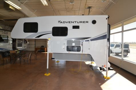 2021 Adventurer 89RB  in Pueblo West, Colorado