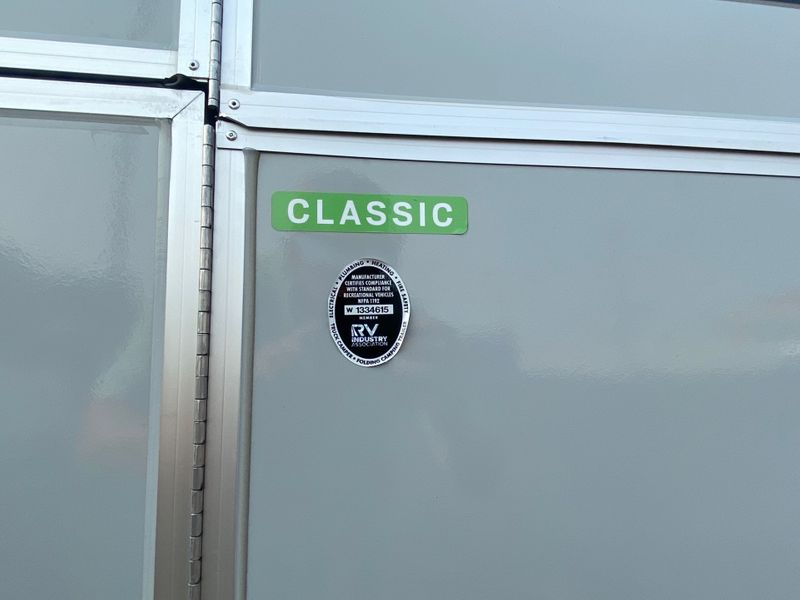 2021 Aliner Classic   in Mesa, AZ