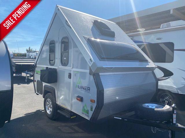 2021 Aliner Ranger 10    in Surprise-Mesa-Phoenix AZ