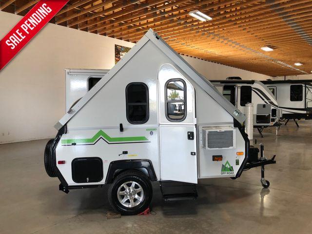 2021 Aliner Ranger 10 Off Road  in Surprise-Mesa-Phoenix AZ
