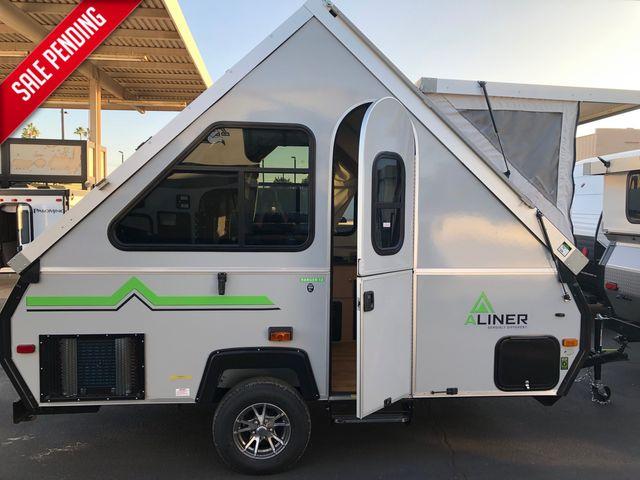 2021 Aliner Ranger 12   in Surprise-Mesa-Phoenix AZ