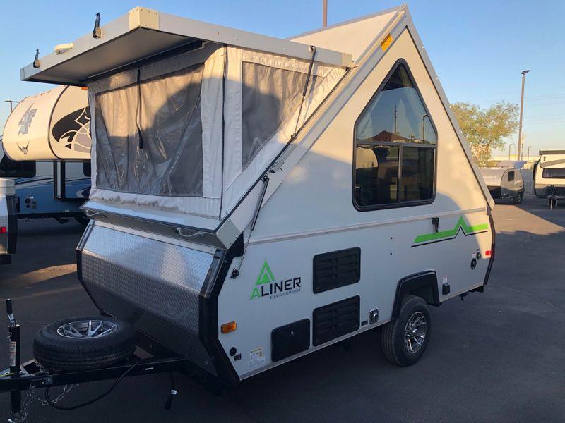 2021 Aliner Ranger 12  in Mesa, AZ