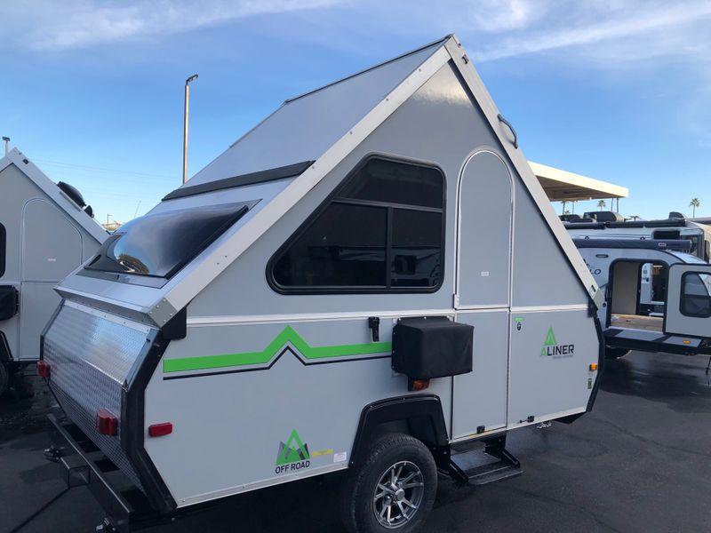 2021 Aliner Scout Lite  in Mesa AZ
