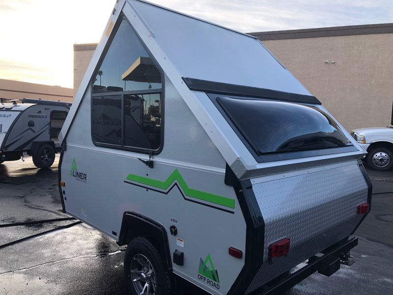 2021 Aliner Scout Lite  in Mesa, AZ