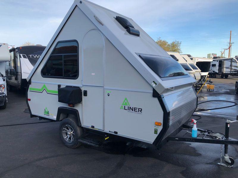 2021 Aliner Scout  in Mesa AZ