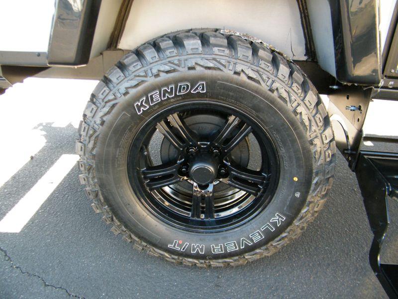 2021 Aliner Titanium 12 Off Road  in Surprise, AZ