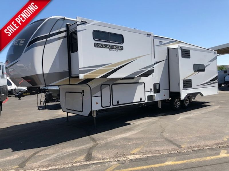 2021 Alliance Rv 340RL   in Mesa AZ